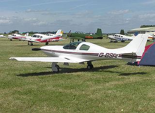 Lancair American manufacturer of aviation aircraft kits