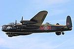 Lancaster - RIAT 2007 (2474410626).jpg