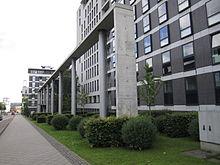 Familiengericht Frankfurt