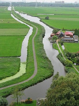 Ransdorp - Image: Landscape IMG 3370