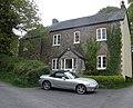 Lane Cottage, Didworthy - geograph.org.uk - 1295671.jpg