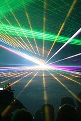 Lasershow Rostocker Lichtwoche 6.JPG