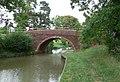 Laughton Road canal bridge - geograph.org.uk - 545437.jpg