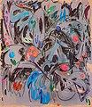 Laura Owens, Untitled, 2012 1 15 18 -whitneymuseum (40210352232).jpg