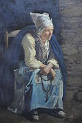 Laurens vieille normande