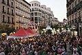 Lavapiés da la bienvenida, mañana, a las fiestas de San Lorenzo (06).jpg