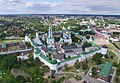 Lavra, aerial view 4 - Sergiyev Posad, Russia - panoramio.jpg