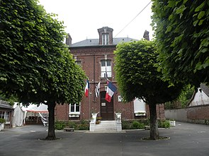 Le Coudray-sur-Thelle mairie.JPG