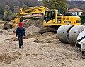 Le Mas des Andrés (construction site) - décembre 2019 - tractopelle.jpg