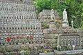 Le culte de Jizō (Kamakura, Japon) (47084971552).jpg