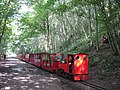 Le petit train rouge - Rudyard Lake - panoramio.jpg