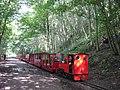 Le petit train rouge - Rudyard Lake - panoramio.jpg