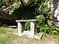 Le site de la grotte de brandivy - panoramio (1).jpg