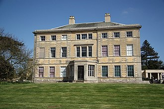 Leadenham House - Leadenham House