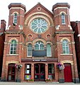 Ledbury Methodist Church - geograph.org.uk - 1502675.jpg