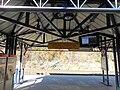 Leeland Road VRE Station; Buy Tickets Before Boarding.JPG