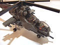 Lego Russian Mil Mi-24 attack helicopter (detail).jpg
