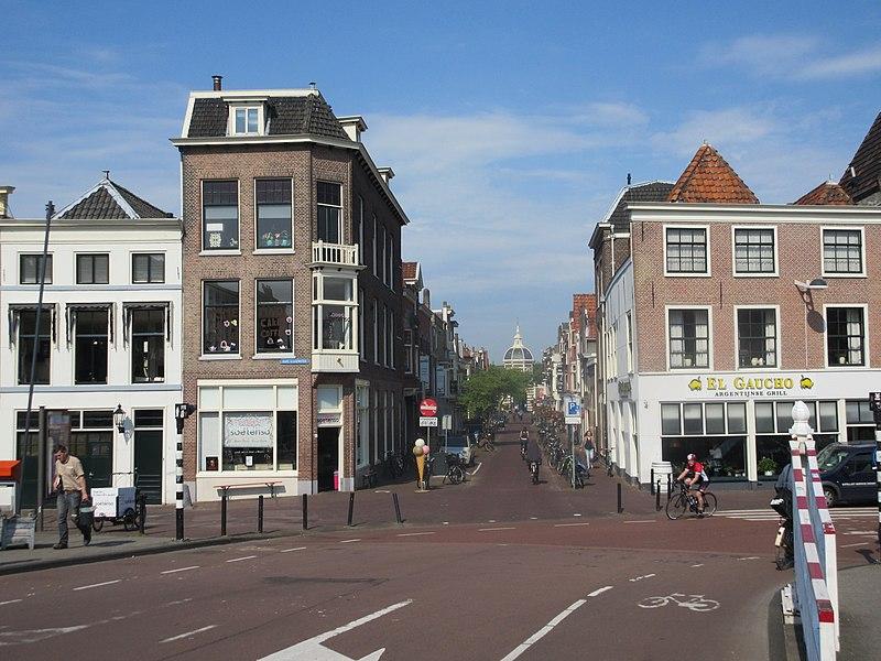 File:Leiden - Morsstraat.jpg