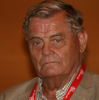 Leif Haraldseth Norwegian politician and trade unionist