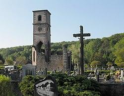 Leimbach, Ruines de l'ancienne église de Saint-Blaise.jpg