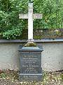 Lenzkirch Friedhof Albert Tritscheller und Fritz Tritscheller 1070915.jpg