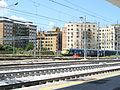Leonardo airport express passing Ostiense (507527434).jpg