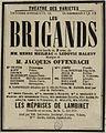 Les Brigands, affiche.jpg