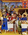 Les Très Riches Heures du duc de Berry Janvier-2.jpg