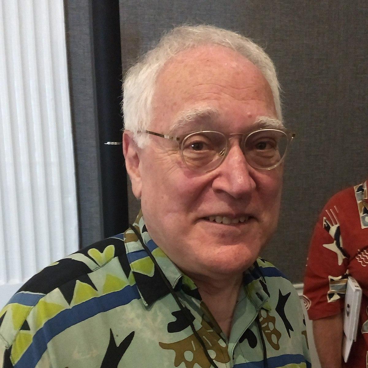 Leslie S Klinger Wikipedia