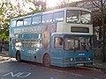 Leyland Olympian bus with an Alexander RL body at Oxford railway station 01.jpg