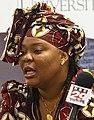 Leymah-gbowee-at-emu-press-conference (cropped).jpg