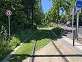 Ligne 8 Tramway Accès Site Maintenance Remisage Villetaneuse 5.jpg
