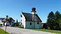 Lindenberg i A - Nadenbergkapelle v NO.jpg
