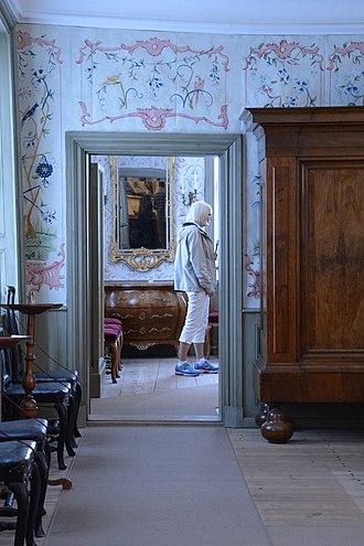 The Linnaeus Museum - Image: Linnemuseet Uppsala 02