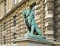 Lion Barye Porte des Lions Louvre Paris 2.jpg