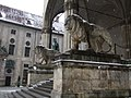 Lion Statues at Feldherrnhalle (Field Marshal's Hall) - geo.hlipp.de - 15924.jpg