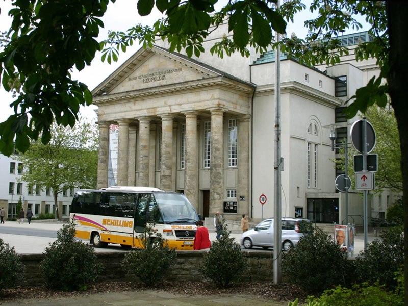 Lippisches Landestheater 800x600