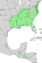 Liquidambar styraciflua range map 4.png