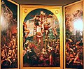 Lisbon, Museum Nacional de Arte Antiga, Pieter Coecke van Aelst, descent from the Cross.JPG