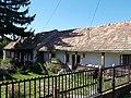 Listed house. - 98-100 Miskolci út, Szilvásvárad, 2016 Hungary.jpg
