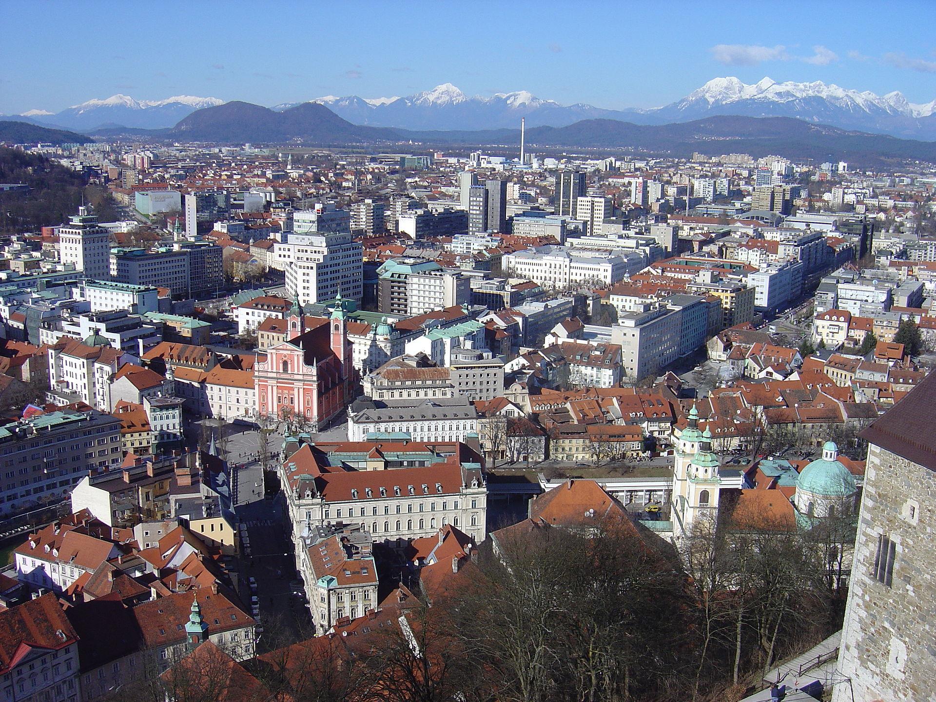 Slovene language - Wikipedia