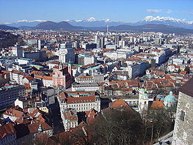 Ljubljana from the Castle.JPG