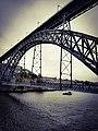 Lo charme del Ponte D. Luís I. Ph Ivan Stesso.jpg