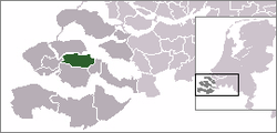 Location of خوس