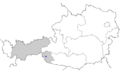 Location of Sankt Veit in Defereggen (Austria, Tirol).png