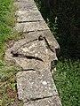 Lock Detail, Somerset Coal Canal. - panoramio.jpg