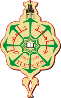 University of Abou Bekr Belkaïd