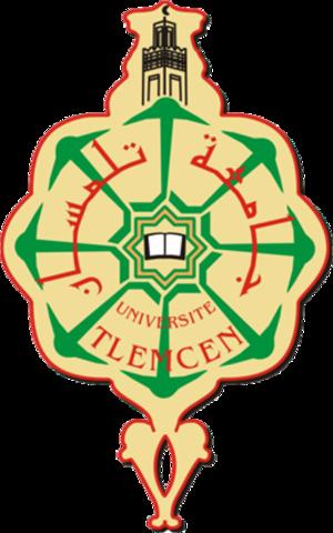 University of Abou Bekr Belkaïd - Image: Logo Univ Tlemcen