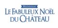 Logo Fabuleux Noël du Château de Maintenon.png