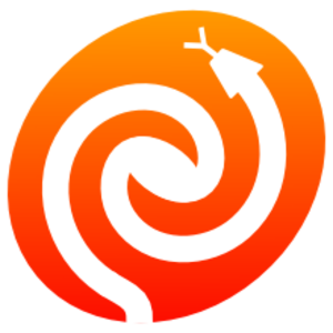 Astropy - The Astropy logo was designed by Kyle Barbary. The logo was updated in October 2012 by Thomas Robitaille to use an open source font (Source Sans Pro).